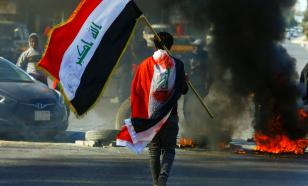 Американцы начали войну в Ираке
