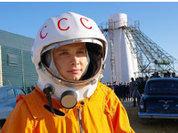 """""""Гагарин"""" - 108 минут в космосе и на экране"""
