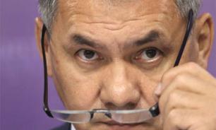 Шойгу отменил приказ Сердюкова об уничтожении современных бронепоездов