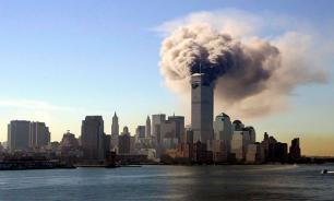 В теракте 9/11 обвинят инопланетян