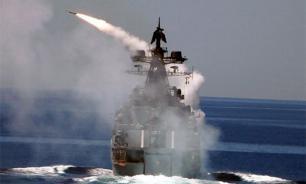 В Крыму прошли ракетные учебные стрельбы