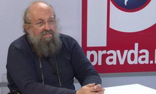 Анатолий Вассерман: санкции против России - агрессия