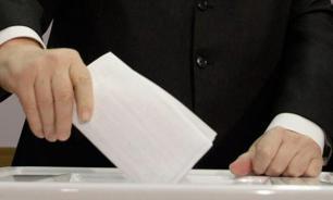 В Хабаровском крае стартовало досрочное голосование на выборах в ГД