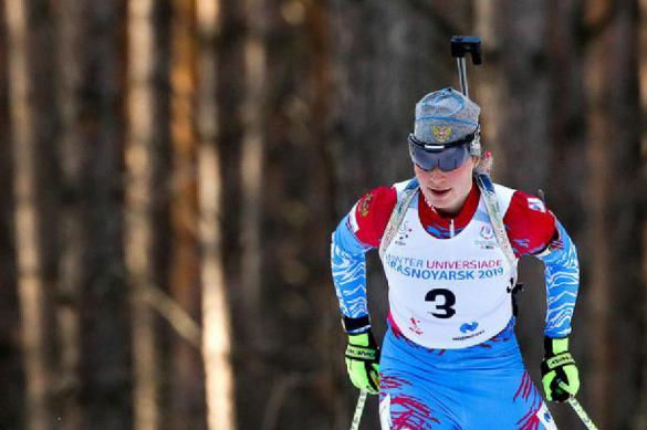 СБР может вдвое сократить состав сборной России по биатлону