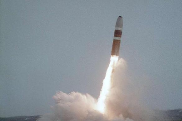 Япония заявила о намерении создать систему для самоподрыва ракет КНДР