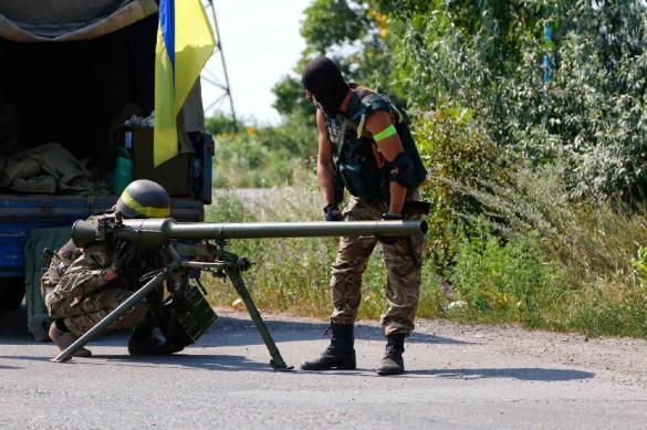 СК установил причастность двух полковников ВСУ к обстрелам Донбасса