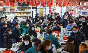 В китайской столице введен особый режим
