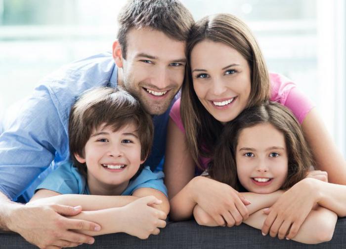 Опрос: Россияне больше стали ценить здоровье и семью