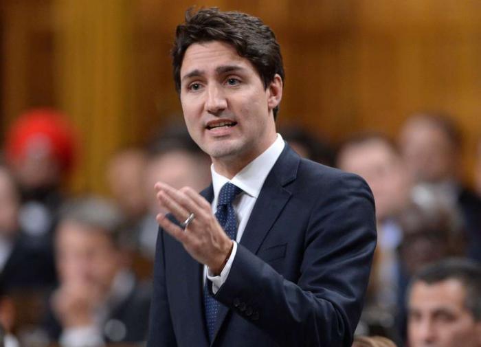 Премьер-министр Канады поделился опытом общения с Путиным
