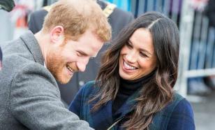Принц Гарри и Меган Маркл решили назвать дочь в честь принца Филиппа