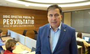 Саакашвили: Украина превратилась в проходной двор для преступников