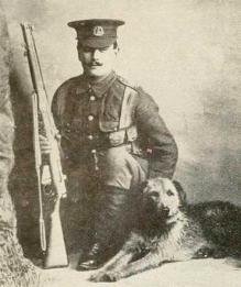 Собаки на службе Российской Империи