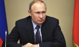 Путин: России нужна сильная президентская власть
