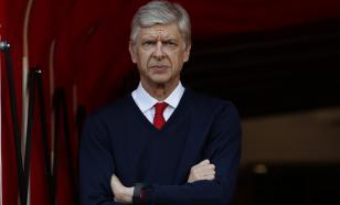 Арсен Венгер предложил изменить правила футбола