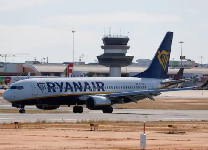 Россия непричастна к инциденту с самолётом в Минске, заявили на Западе