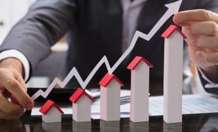 Спрос на элитную недвижимость в Москве вырос на 40 процентов