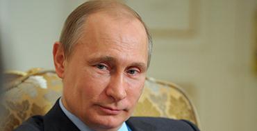 Путин надеется, что Киев не сделает непоправимого