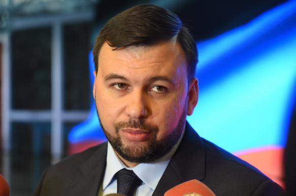 ДНР хочет стать федеративным округом России
