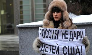 Запретить усыновлять российских детей могут не только американцам