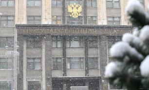 В Госдуме пообещали главе меджлиса* место в симферопольском СИЗО