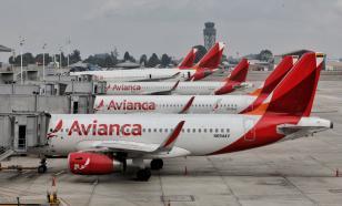 Авиакомпания Avianca стала банкротом