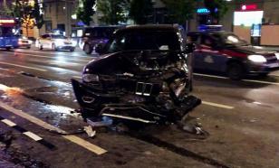 Свидетель аварии с Ефремовым рассказал о поведении водителя