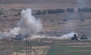 """Нагорный Карабах: """"Две нации, видимо, должны поконфликтовать"""""""