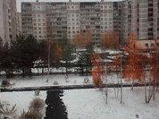 В предчувствии зимы: температура в Москве опустится заметно ниже нормы