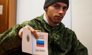Паспорта ДНР и ЛНР приравнены к украинским документам?