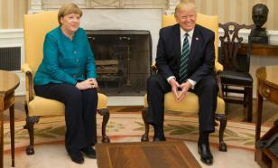 Почему Трамп игнорирует Европу, но не Россию