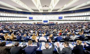 Наши люди в Европарламенте - кто они?