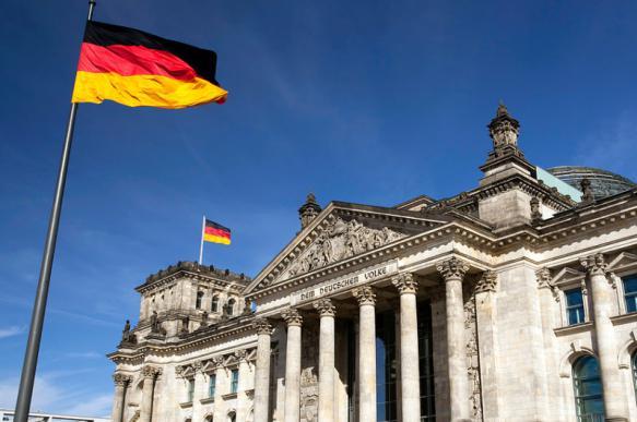 Немецкие депутаты разработали стратегию прекращения войны в Донбассе