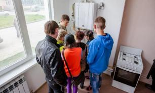 Более 3,5 тыс. детей-сирот получили жилье в Подмосковье