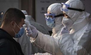 Госпитализированы контактировавшие с зараженными коронавирусом