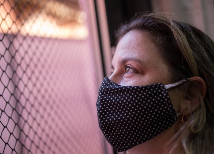 Коронавирус в России: за сутки меньше пяти тысяч новых случаев