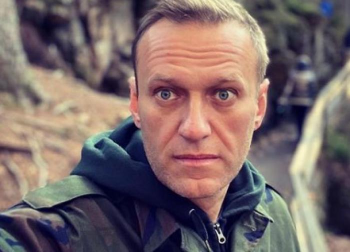 Алексей Навальный объявил голодовку в тюрьме