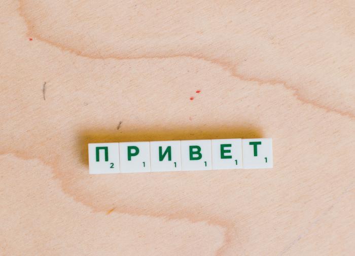 Историки отреагировали на предложение Ницой переименовать русский язык