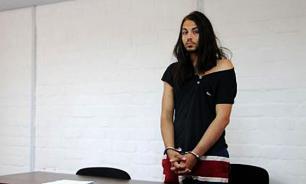 Лидер мужского отделения Femen заявил, что его пытали и насиловали в СБУ
