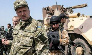Украина заявила о российской ядерной угрозе