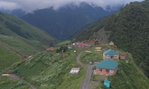 Снос домов в родном селе Кадырова объяснили опытом Нью-Йорка