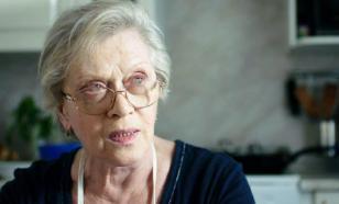 Алиса Фрейндлих рассказала о размере своей пенсии