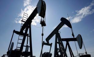 Более чем в два раза упал экспорт российской нефти