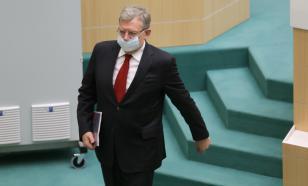 Как Алексей Кудрин напугал всю Россию