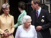 Королевские особы без... короны