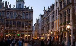 Дефицит клиентов: Гостиницы Брюсселя подешевели на 70%