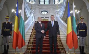 О дружественном отношении к России сообщили президенты Болгарии и Румынии