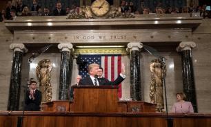 """""""Это великая ядерная страна!"""": Трамп отказался прямо называть Россию врагом"""