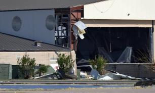 """Ураган """"Майкл"""" нанес ущерб истребителям F-22 эскадрильи ВВС США"""