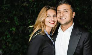 Порошенко слил в интернет видео с обвинением Елены Зеленской