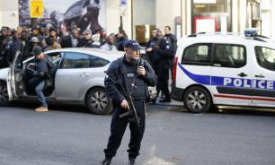 Пять человек оказались в заложниках в табачном магазине под Тулузой